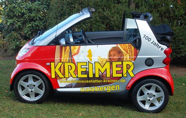 Kreimer Auto